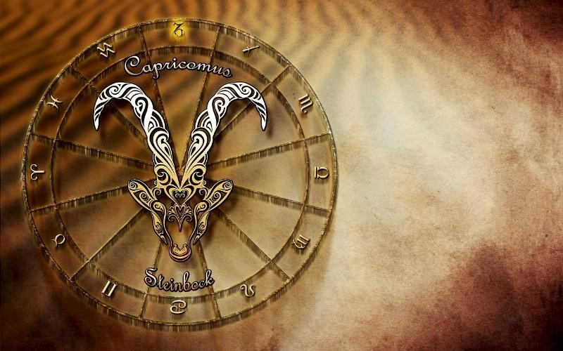 Horoskopski znakovi - Jarac