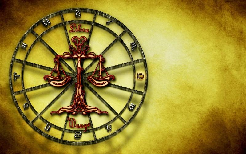 Horoskopski znakovi - Vaga