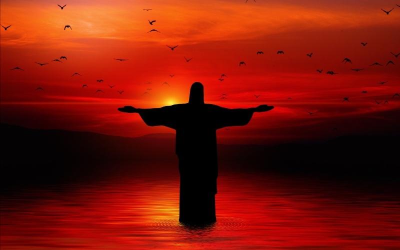 i'm jesus christ