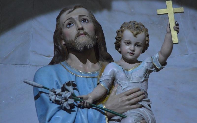 Isus kao beba
