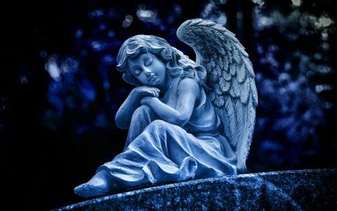 Anđeli čuvari kroz fotografije i neki citati o anđelima