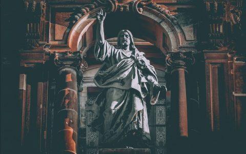 Isus Krist na fotografijama i neki njegovi poznati citati