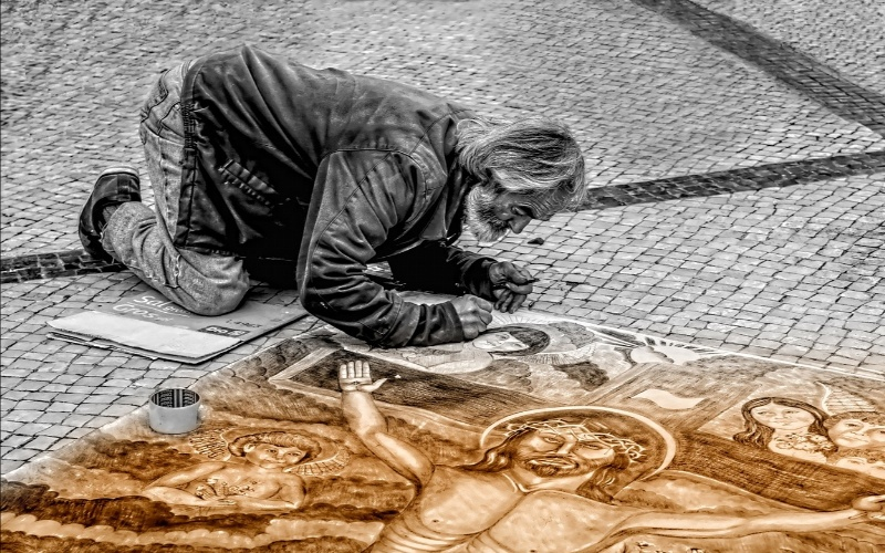 Isus crteži