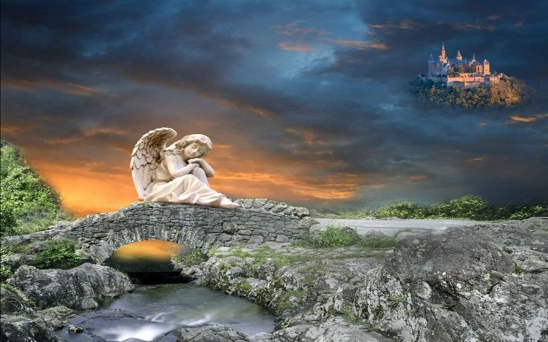 anđeli anđeoske poruke