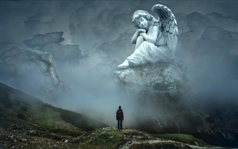 angels bible