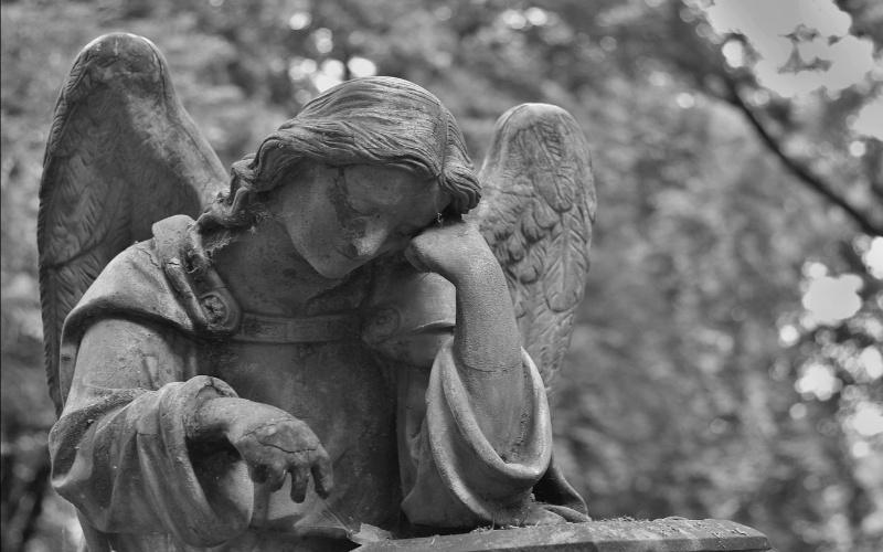 angels god