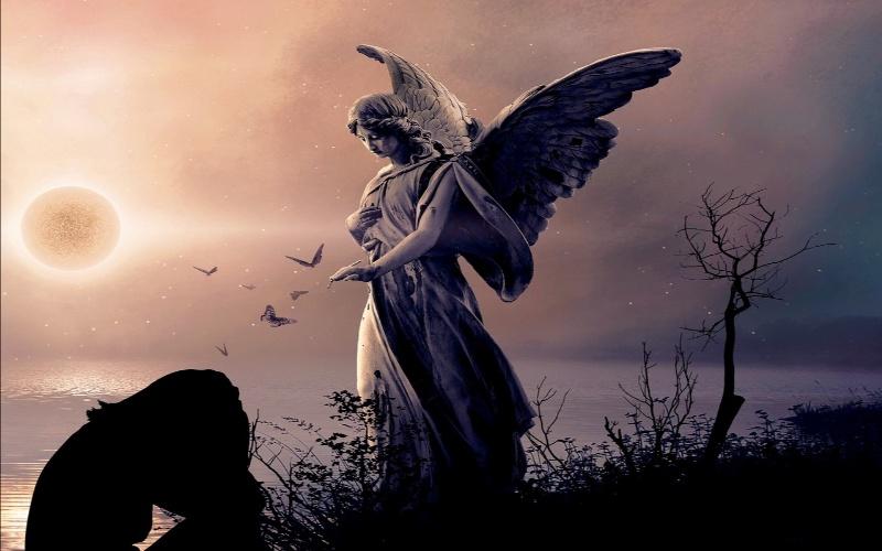 anđeli čuvari anđeo