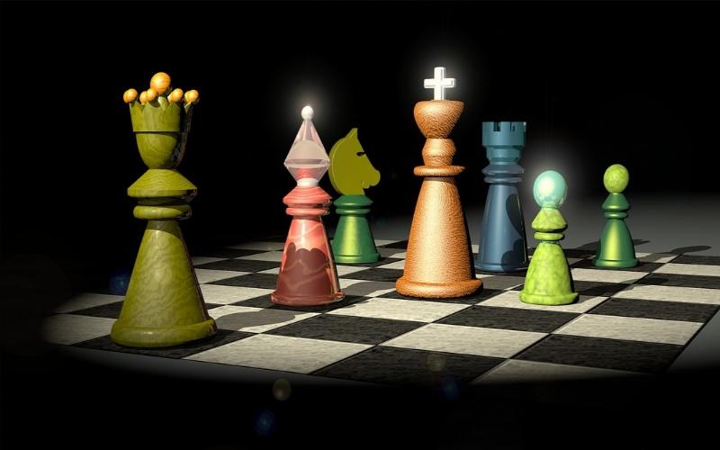 šah besplatna igra