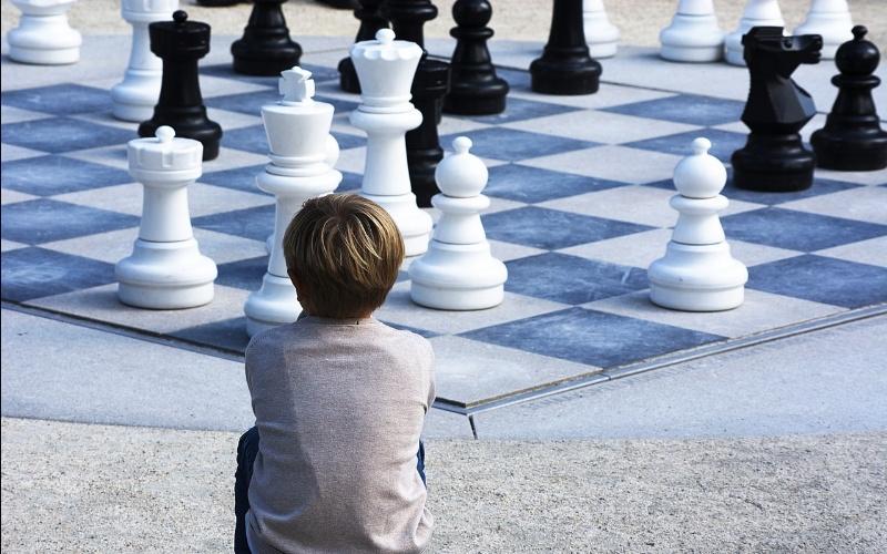šah games