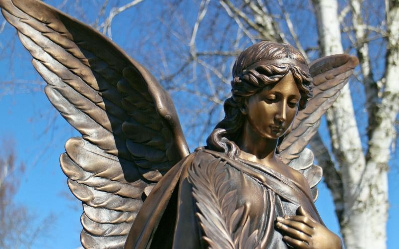 anđeli čuvari anđeo gabrijel