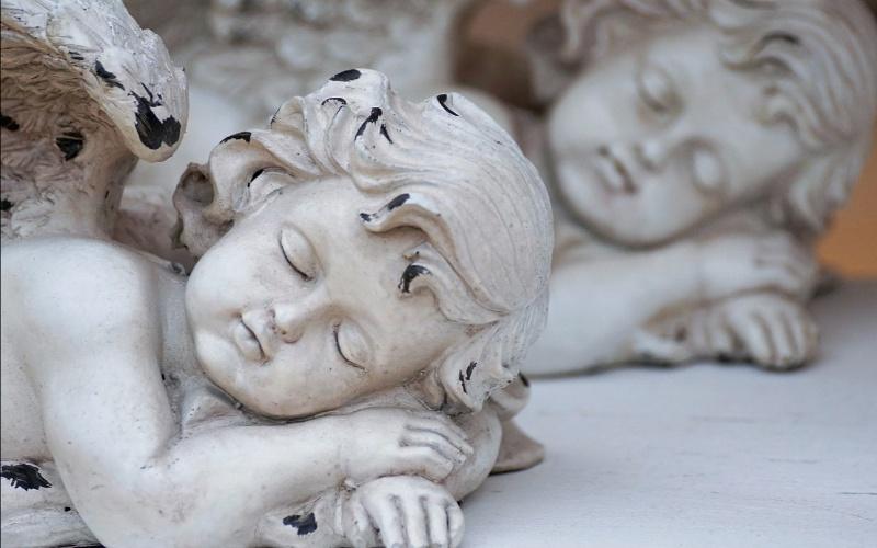 anđeli dječji radovi