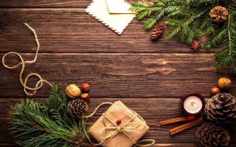 Božićni ukrasi i novogodišnji ukrasi za vaš dom