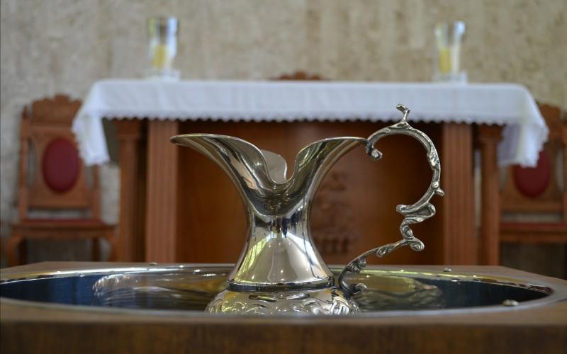 Dobre čestitke za krštenje