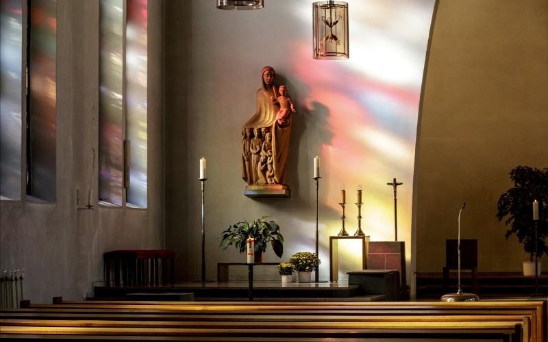 Katoličko krštenje