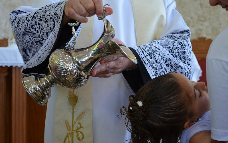 Dan krštenja djeteta