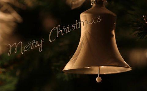 Božićne dekoracije za veliki kršćanski blagdan Božić