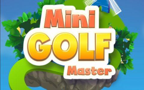 Zanimljive igre za sve generacije - Mini Golf Master