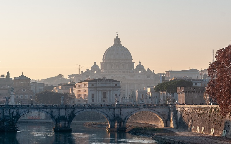 Glavni gradovi Europe koji su oduvijek zanimljivi