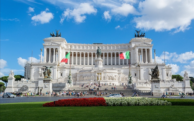 Rimske građevine