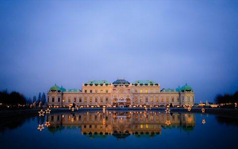 Gradovi u Austriji koji će vas oduševiti svojom ljepotom