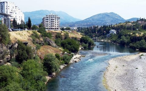 Gradovi Crne Gore koji su zanimljivi i koji se pamte