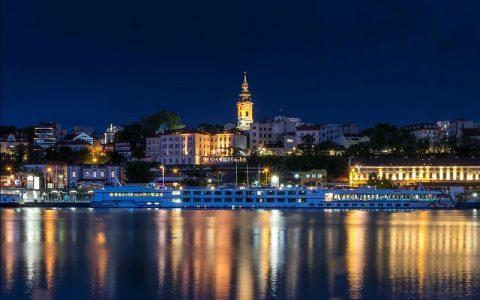 Gradovi u Srbiji koji su zanimljivi i ok za posjetiti
