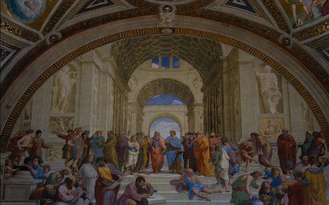Značenje riječi Akademija - Šta znači riječ Akademija