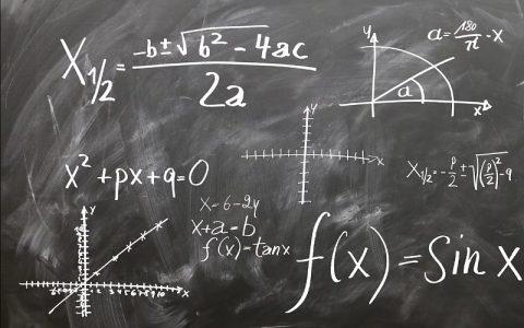 Značenje riječi Algebra - Šta znači riječ Algebra
