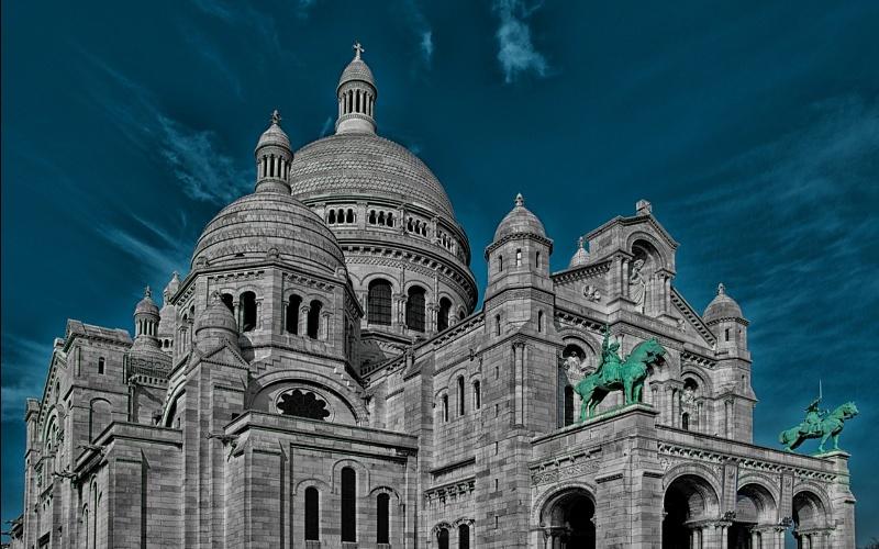 Crkve u Parizu