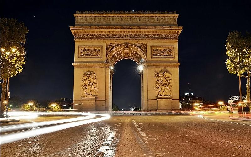 Gradovi u Francuskoj Pariz