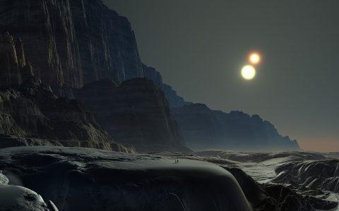 Znanstvena fantastika kroz super zanimljive fotografije