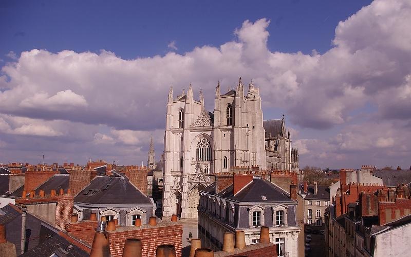 Katedrala u Nantesu