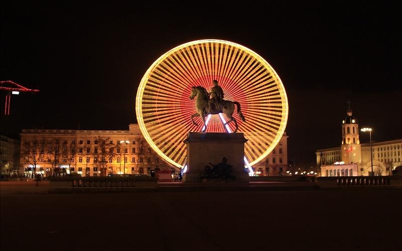 Gradovi u Francuskoj Lyon