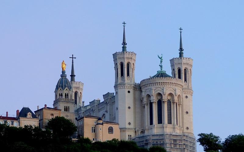 Bazilika u Lyonu