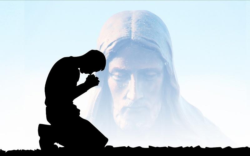 Molitva Isusu Kristu