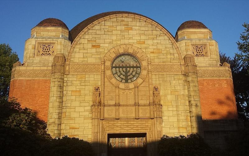 Vjerske slike judaizma