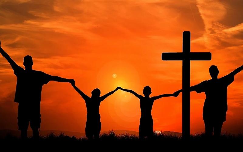 Kršćanski vjerski citati
