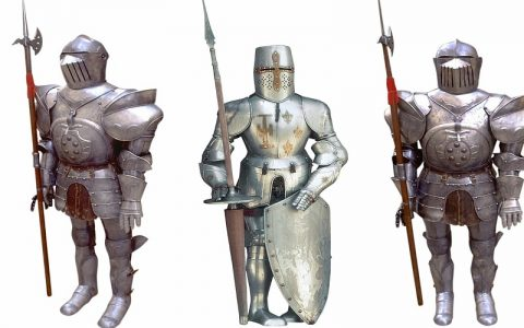 Križarski ratovi kroz zanimljive i poučne slike