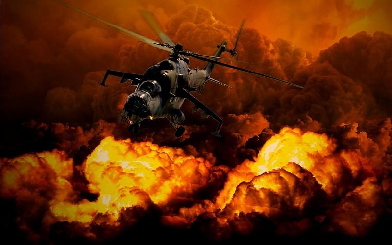 Treći svjetski rat u slikama