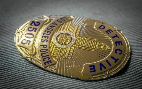 Policijske značke koje su uvijek bile zanimljive