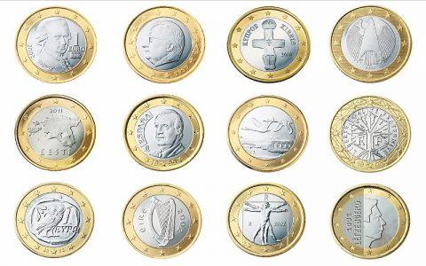 Kovani novac i papirnati novac koji je uvijek zanimljiv
