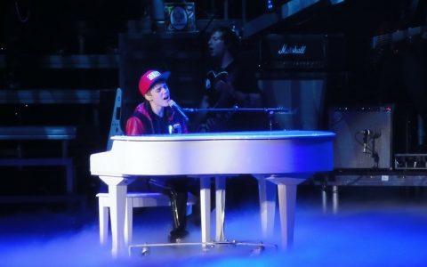 Biografija Justina Biebera - Biografije poznatih