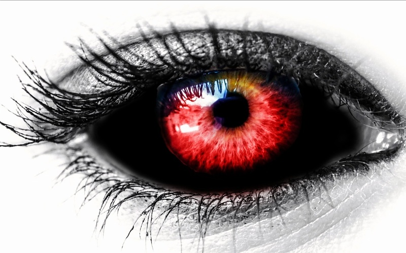 Opsjednutost i 11 karakteristika demonske prisutnosti