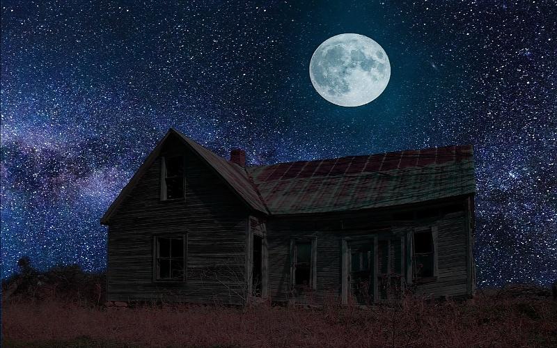 Najgore noćne more