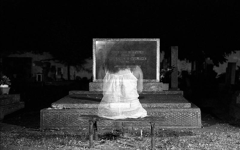 Što znači sanjati groblje