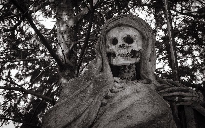 Što znači sanjati smrt