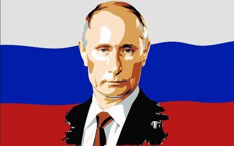 Biografija Vladimira Putina - Biografije poznatih