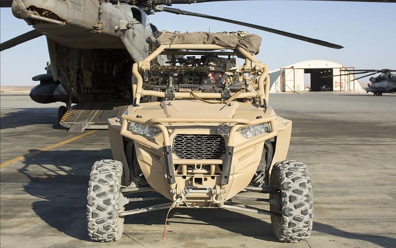Vojna vozila