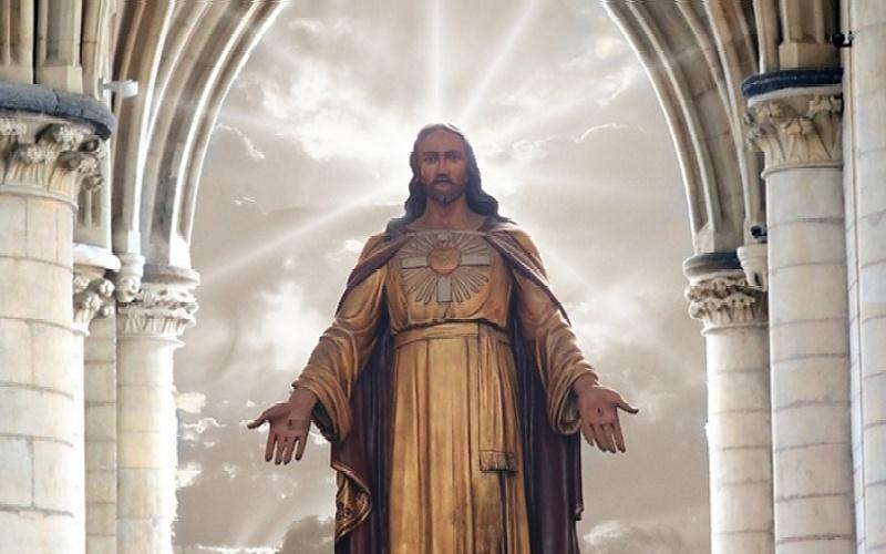 Najveća bol Kristove duše koju ona može iskusiti