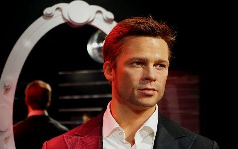 Biografija Brada Pitta - Biografije poznatih